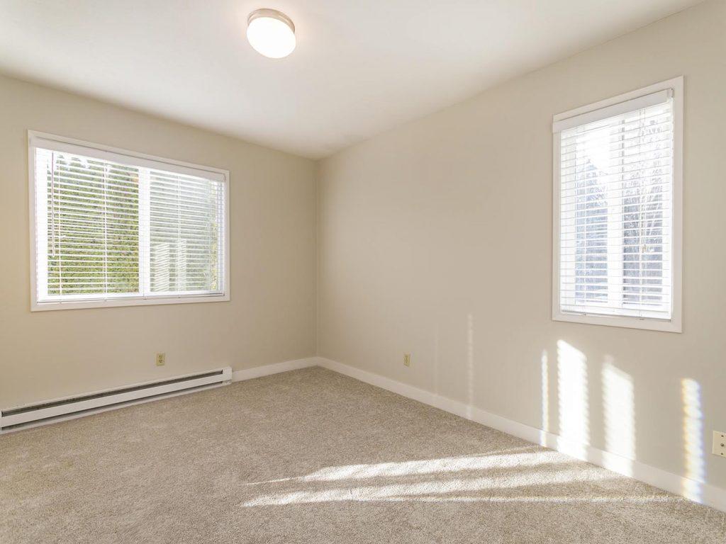 Bedroom #1-new carpeting