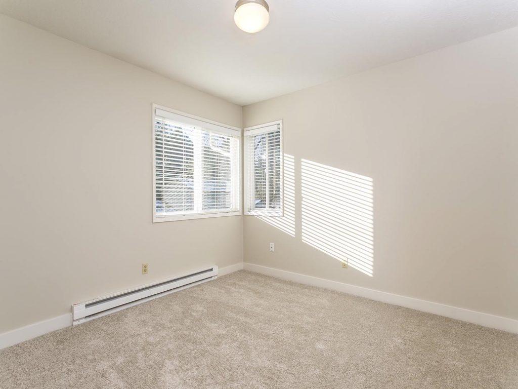Bedroom #2-new carpeting